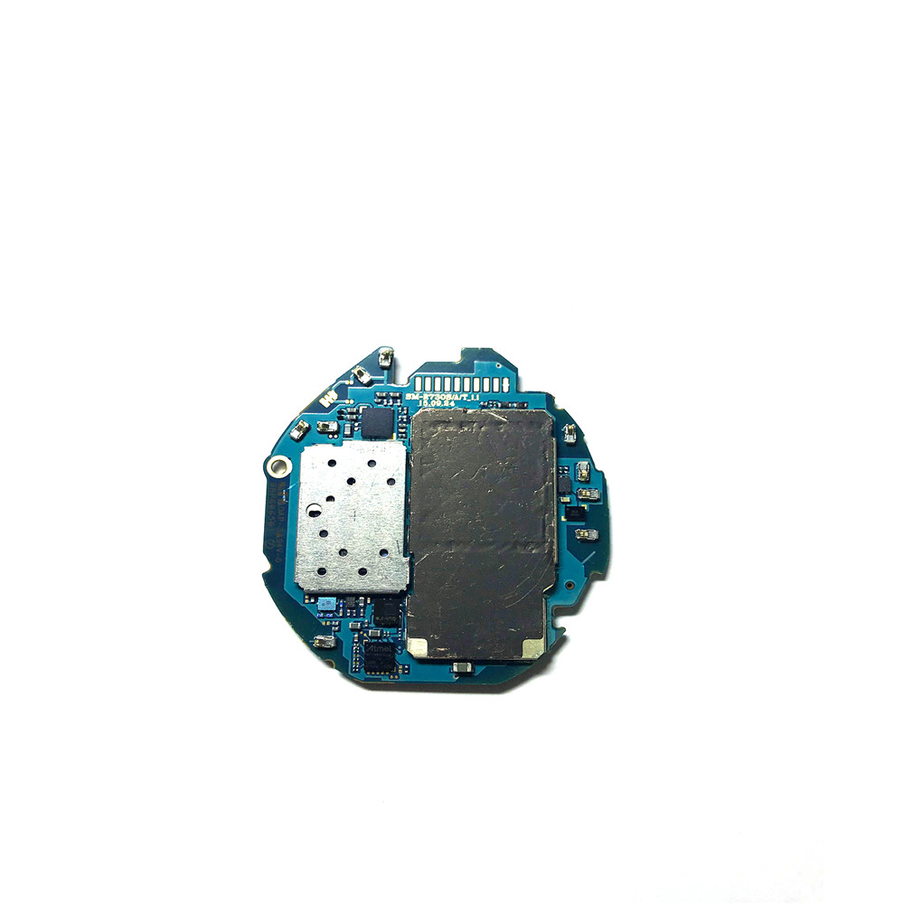 Mainboard Motherboard Repair Kit for Samsung Gear S2 SM-R730A Watch Replacement Main Board Accessories