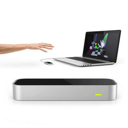used Leap Motion 3D Somatosensory controller mouse Gesture Motion Control for PC or MAC