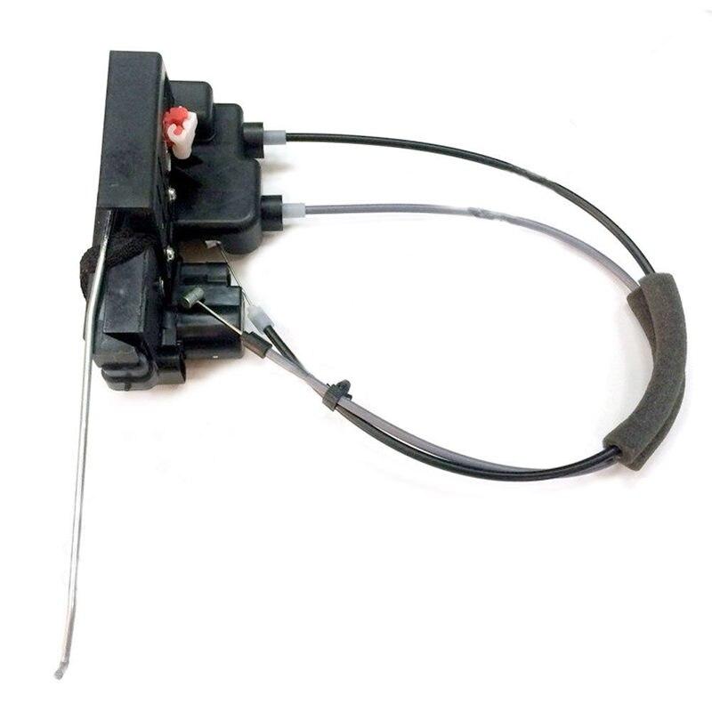 Véritable loquet de porte avant gauche droite et câble ASSY pour Ssangyong nouveau Actyon Korando C actionneur de serrure de porte LH RH