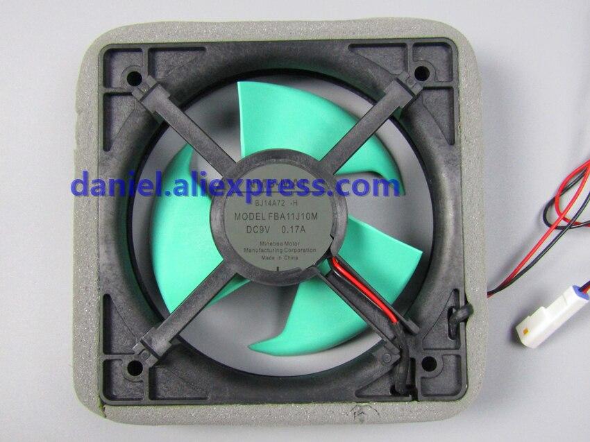 FBA11J10M Fan Motor Of Panasonic Refrigerator FCAG-149200 Refrigerator Motor