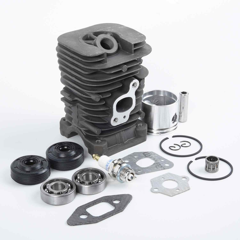 Cylinder Piston Crank Bearing Seal Kit For Jonsered CS2137//CS2138//2035 Chainsaw
