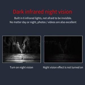 Image 5 - New SQ29 Wifi Mini Camera Magnetic Body Micro Cam HD Video Voice Recorder Night Vision DV Small Camcorder Support Hidden TF Card