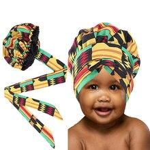 Новые детские шапки тюрбаны для девочек женские очень большие