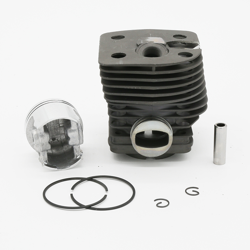 Nikasil Cylinder Piston 46mm Fit For Stihl FS420 FS420L FS550 FS550L FR550 FS FR 550 Garden Tools Grass Trimmer Spare Parts