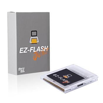 EZ Flash Junior für Gameboy GB GBC GB A/SP GBP