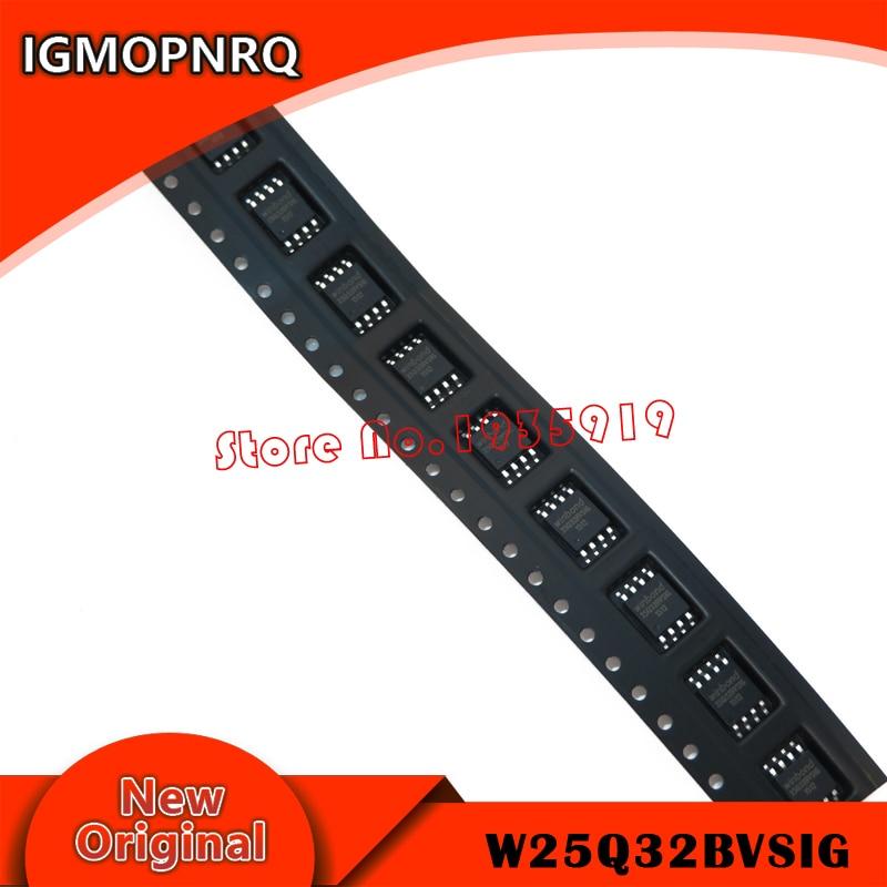 5PCS GD25Q32BSIG SOP GD25Q32BSSIG SOP8 GD25Q32 SOP-8 25Q32BSIG 25Q32BSSIG