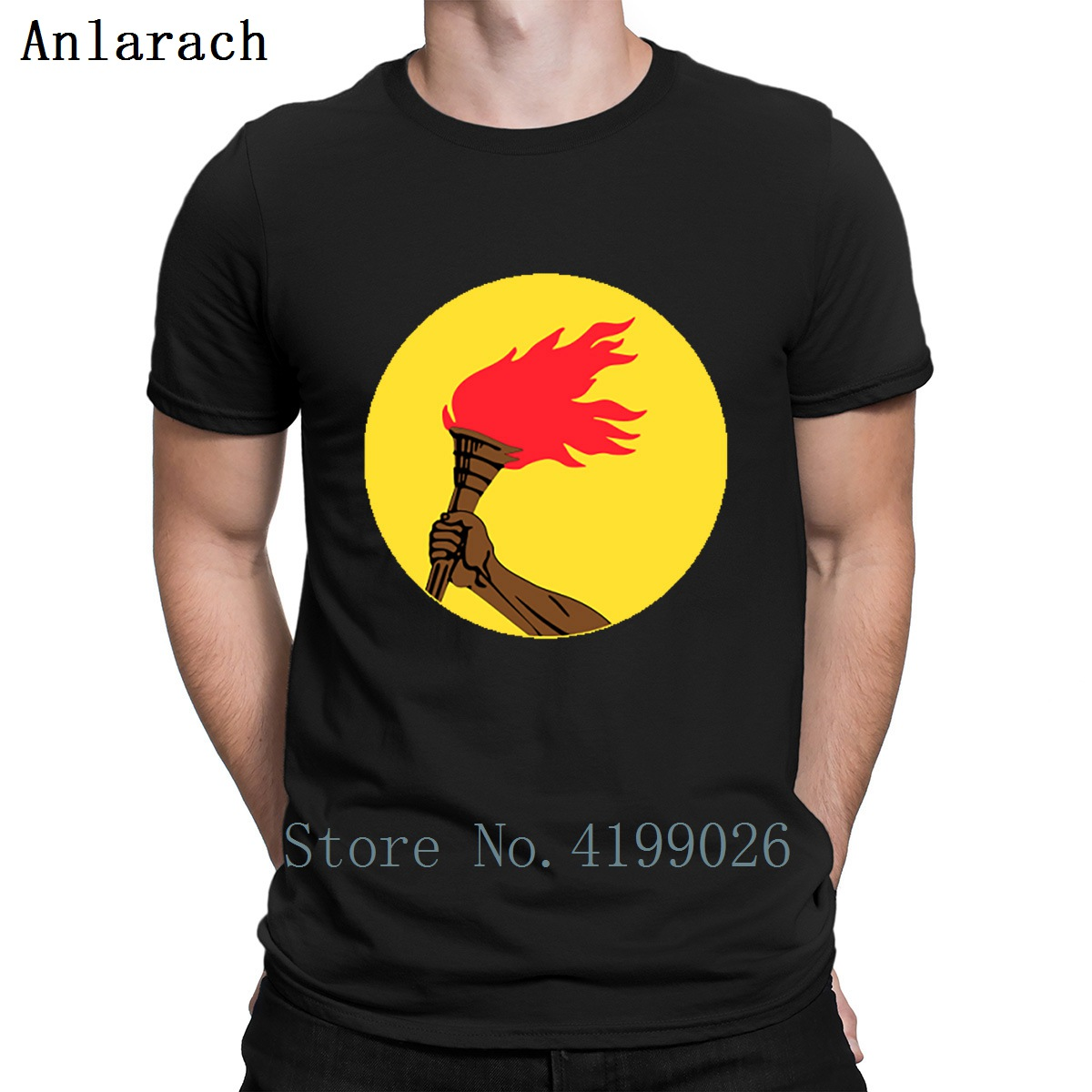 Zaire Congo Flag T Shirt Comfortable Spring Cute Cotton Clothing Size S-5xl Knitted Trend Shirt