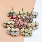 6pcs Silk tea buds r...