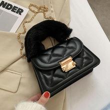 Женские сумки 2020 осень и зима популярная новинка модная переносная