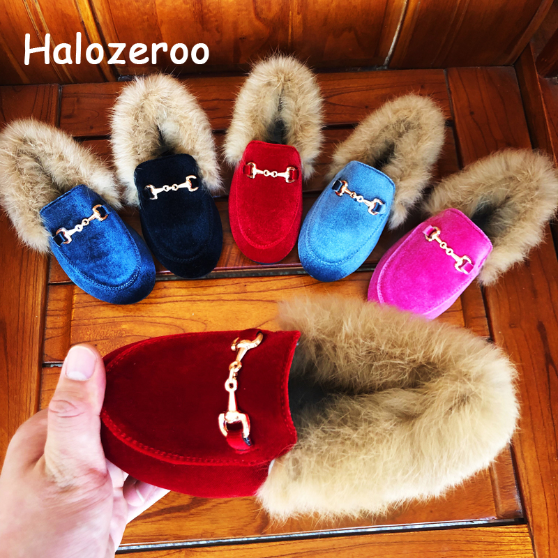 winter-new-kids-fur-shoes-baby-girls-princess-flats-children-warm-brand-shoes-toddler-slip-on-black-loafer-fashion-soft-moccasin