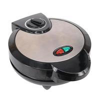 BBQ Steak Elektrische Grill Waffel Maker Vertiefung Die Design Von Grill Doppel-Seitige Wärme Ei Pfanne Frühstück Grill BBQ Werkzeug