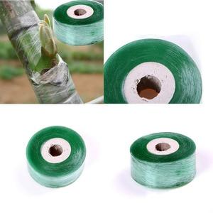 Image 1 - Rolo de fita para berçário de árvores, fita para reparo de plantas e floricultura, para poda e enxerto