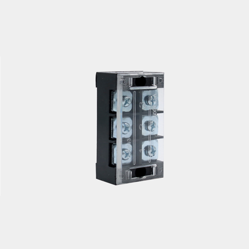 TB4503 terminal block (current 45A600V 3 bit) wire connector