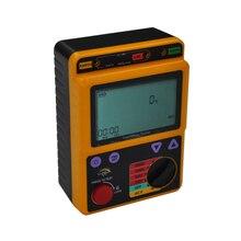 цена на Good Price digital insulation resistance tester for 2500v