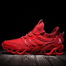 Antiskid Damping Runing Zapatills Sneakers
