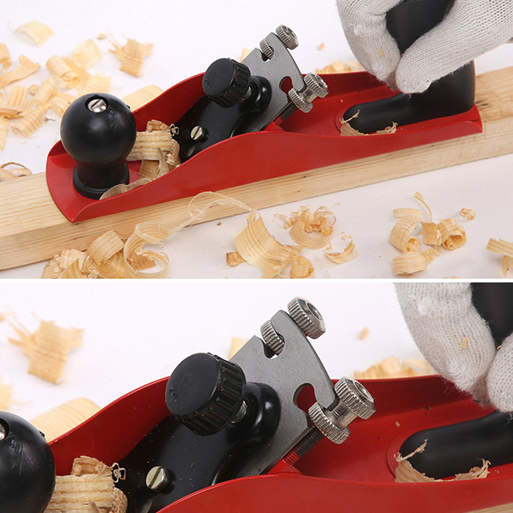 Furniture Making Woodworking Plane Carpenter Woodcraft Tool Wood Hand Plane Diy Woodworking Carpenter Planing Tools