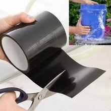 Fiberfix-Cinta adhesiva de fibra superfuerte, banda impermeable y aislante, para reparación, sellado y para evitar fugas