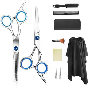 10 PCS Professional Hairdressi