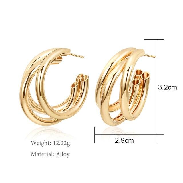 fun unique earrings 2