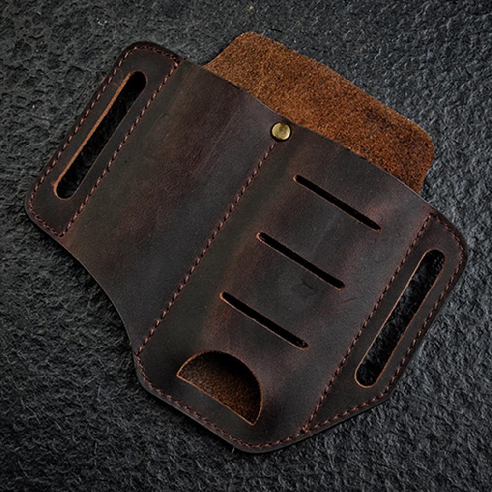 Hb32de946e7f64108b2bbdb3db4198912g Outdoor Multitool Leather Sheath