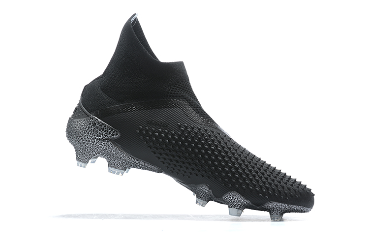 Best sales 2020 Predator Mutator 20+ FG Soccer shoes mens top football boots image