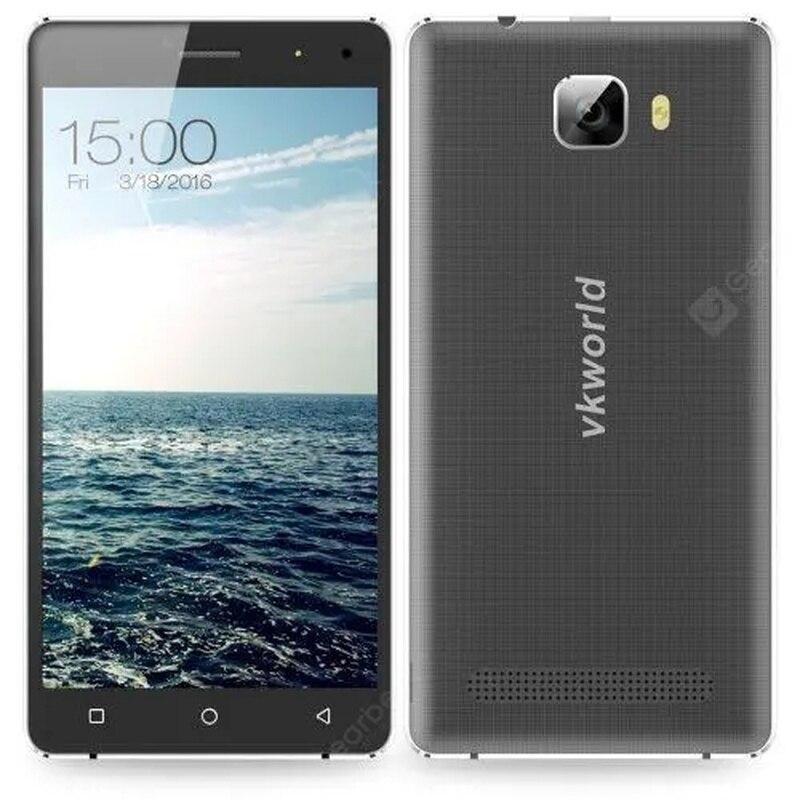 VKWORLD T3 SmartPhone 2GB RAM 16GB ROM 5.0
