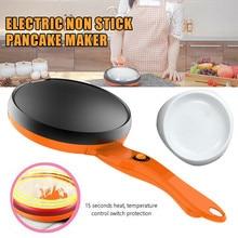 Pan Crepe-Maker Pizza-Pancake Baking-Pan Kitchen Cooking-Tools Multifunctional Household
