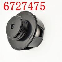 6727475 TAPA DE COMBUSTIBLE PARA Bobcat SkidSteer 843  853  863  864  873  883  943  953  963 A300 A770 MT50 Sensor de posición de acelerador     -