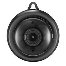 Беспроводная wifi домашняя Противоугонная камера инфракрасного