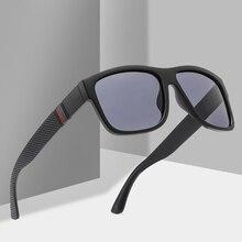 Поляризованные солнцезащитные очки мужские водительские оттенки мужские солнцезащитные очки для мужчин Ретро Дешевые Роскошные брендовые дизайнерские очки De sol