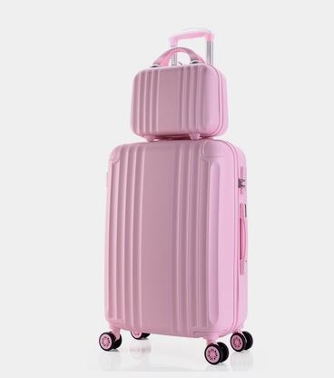 Women Travel Luggage suitcase Set travel Trolley suitcase Rolling Bags On Wheels  Women Wheeled bags  Rolling Luggage Suitcase