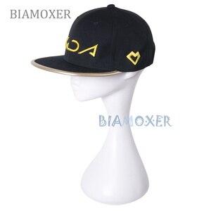 Бейсболка BIAMOXER для взрослых и детей, бейсболка, реквизиты ручной работы