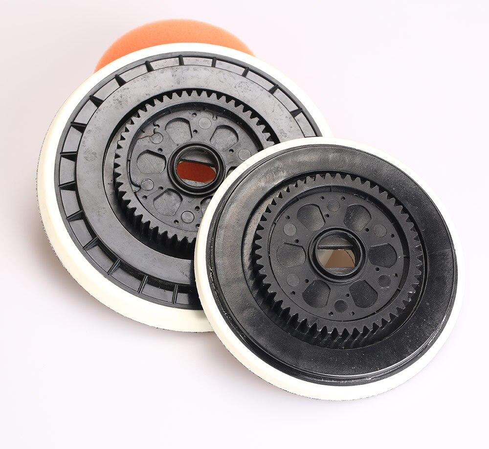 backing plate for Flex polisher