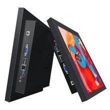 19 дюймов промышленный планшетный компьютер 1440*900 сенсорный