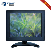 B104JN ABHV/10.4 800x600 Monitor/11 inch HD LCD Screen/10.4 Industrial Medical POS Machine AV HDMI VGA Small Mini PC Monitor