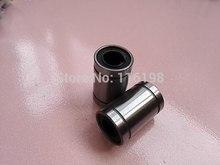 Lm5 lm5uu 5mm bucha linear cnc rolamentos lineares 5x10x15mm