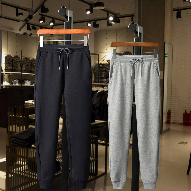 Gyms Men Joggers Sweatpants Men 39 s streetwear Trousers Sporting pants Clothing The High Quality Bodybuilding Pants trousers men in Skinny Pants from Men 39 s Clothing