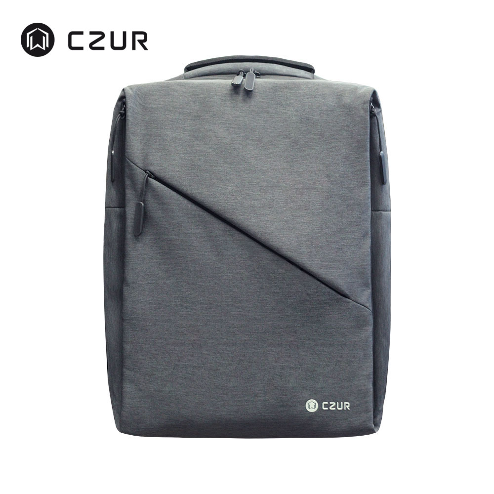 CZUR PortaPack для серии Aura, сканер книг, Офисная мужская деловая сумка, сверхлегкий рюкзак, унисекс, сумка для ноутбука, школьная сумка