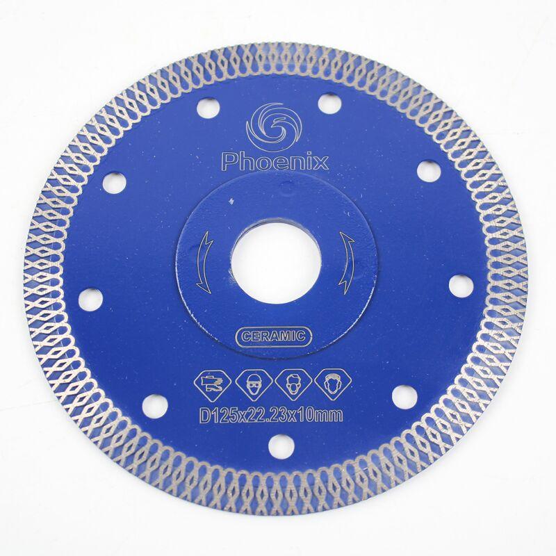 Diamond Cutting Disc Wheel For Porcelain Ceramic Tile Cutting Grinding Kit Tools