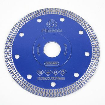Diamond Cutting Disc Wheel For Porcelain Ceramic Tile Cutting Grinding Kit Tools