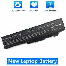 Csmhy novo A3222-H23 bateria do portátil para lg widebook a305 a310 c500 cd500 r380 ra380 series