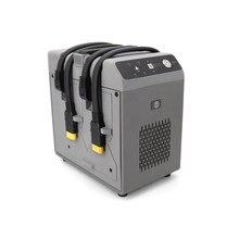 Оригинальная 4-канальная Интеллектуальная батарея для DJI, 2600 Вт, зарядное устройство, ремонтная часть для DJI, промышленная Agraculture, RC, Дрон с ди...
