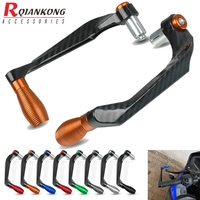 7/822mm Universal CNC Motorcycle Lever Guard Brake Clutch Levers Protector For Suzuki GT250 gt 250 GSXR400 gsx 400 GT550 gt 550