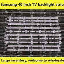 Led Backlight 4/5 Lamp Voor Samsung 40 Inch Tv SVS400A73 40D1333B 40L1333B 40PFL3208T LTA400HM23 SVS400A79 40PFL3108T/60