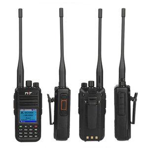 Image 5 - TYT DMR דיגיטלי נייד רדיו MD UV380 Tytera ווקי טוקי 1000 ערוץ מקצועי חם CB רדיו שני בדרך רדיו UHF VHF MD 380