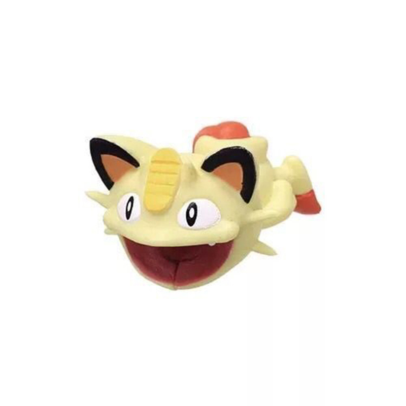 Cute Pokemon Go Cable Protector USB Charging Cable Take A Bite Pikachu Cable Chompers 3
