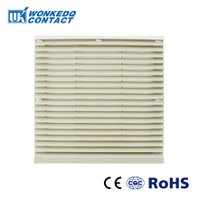 Cabinet  Ventilation Filter Set Shutters Cover  Fan Grille Louvers Blower Exhaust Fan Filter FK-3325-300 Filter Without Fan