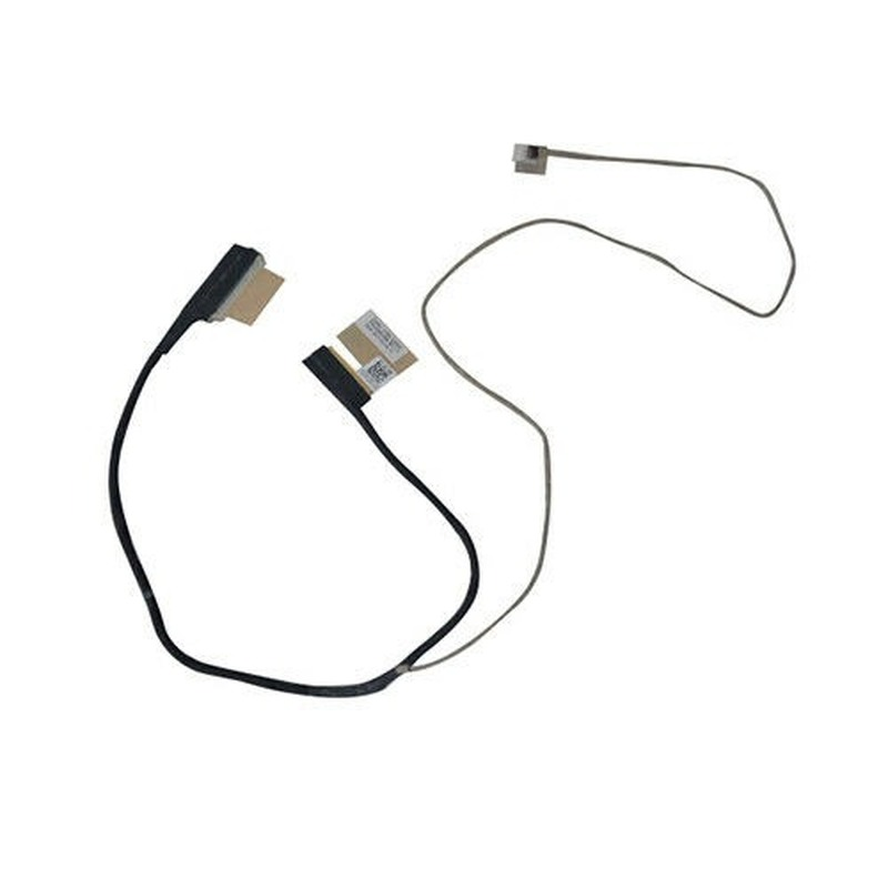 Lcd Video Cable For HP 250 G3, 255 G3 Laptop DC02001VU00 Non-touch 749646-001 750635-001