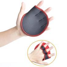 Anti Skid Weight Lifting Training Gloves Unisex Fitness Bench Dumbbell Exercises