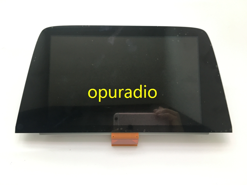 DVD Capacitor Touch-Screen Opel Astra K Navigation with for Car GPS Auto New Original